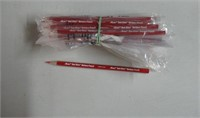 Lot of (10) Markal Riter Welders Pencil 96100