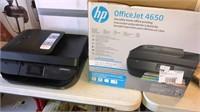 Office Jet 4650 Printer