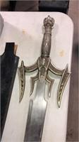 Sword & Sheath