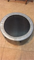 Stamina Small Exercise Trampoline