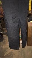 RA Sports Snow Pants- Size XL