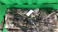 New-Realtree Tangle Free Shoulder Camo Bag