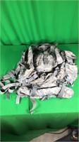 Heavy Duty Backpack w/ Multiple Pockets
