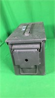 5.56mm Metal Ammo Can- Empty