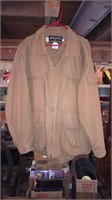 Gamehide Hunting Coat- Size XL