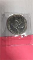 Bicentennial Eisenhower Dollar