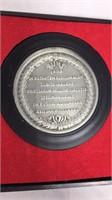 America's First Medals Lt John Howard