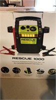 Rescue 1000 Portable Power Pack