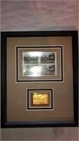 2006 Ducks Unlimited Frames Stamps