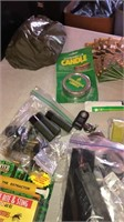 Hunting/Camping/Scope Wrap/Survival Items