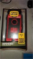 Box Lot W/ Bluetooth Headset/ Otter Box /