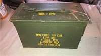 .50 Ammo Can (Empty)