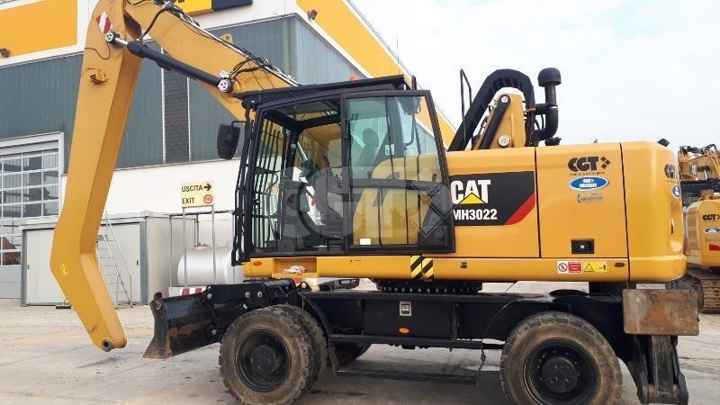 Caterpillar MH3022 #Used