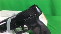 9 mm Taurus PT111 Millennium G2 Pistol