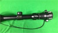 BSA 3-9x50 mm Scope