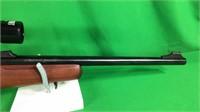 .44 Mag. Taurus Circuit Judge Rifle- Wooden Stock