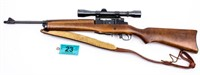 Gun Ruger Mini 14 Semi Auto Rifle in 223 REM