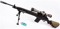 Gun Springfield M1A Semi Auto Rifle in .308 WIN