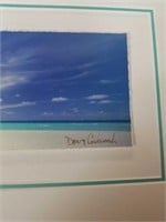 "Signed Doug Cavanah ""Wish You Were Here"""