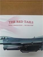 "The Red Trails ""Dixie Demolition, We Deliver"""