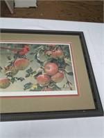 Robert Bateman Cardinal print