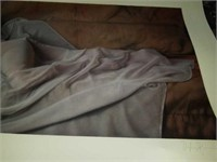 Douglas Hofmann signed and numbered print,