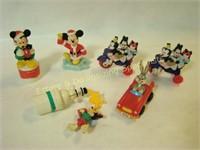 Online Estate Vintage Toys Diecast Barbies Dolls & More