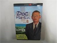 Martin Clunes Doc Martin Series 8