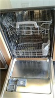 """Electrolux dish washer Height 34 3/4""""  width 24"""""""