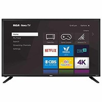 RCA RTR4061 40 Roku Smart TV
