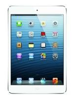 Apple iPad Mini 64GB Wifi, White