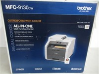 Brother MFC-9130CW Wireless All-In-One Colour