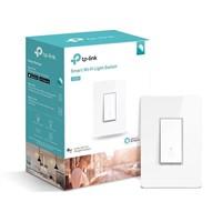 TP-Link Smart Wi-Fi Light Switch -- No Hub