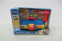 Vtech Drill & Learn Toolbox 2-5 Years