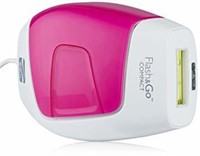 Silkn Flash&Go Compact - Professional Grade Home