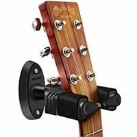 NEUMA Wall Mount Guitar Hanger, Auto Lock Display