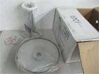 Monarch Specialties Metal Hydraulic Lift Barstool,