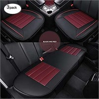HCMAX Car seat Cover Cushion Pad Mat Protector for