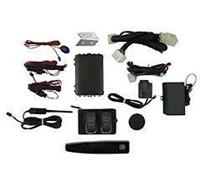 EasyGO AM-CRU1-501Q Smart Key Remote Start and