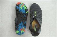 Mens Womens 39/8 Water Shoes Quick Dry Barefoot