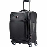 Samsonite Pro 4 DLX Expandable 21 Carry On