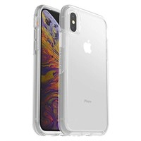 OtterBox SYMMETRY CLEAR SERIES Case for iPhone Xs