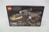 LEGO Star Wars Y-Wing Starfighter Building Kit