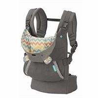 Infantino Cuddle Up Ergonomic Hoodie Carrier,