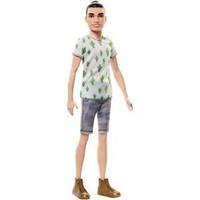 Barbie FJF74 Ken Fashionistas Doll 16 Cactus