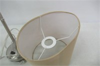 """""""As Is"""" Limelights LT2024-WHT Stick Lamp with"""