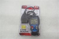 Innova 3020d Check Engine Code Reader w/ ABS
