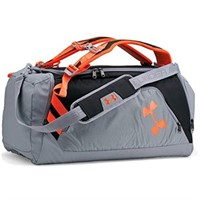 Under Armour Storm Contain Backpack Duffle