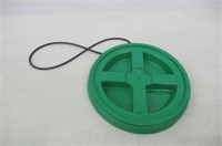 """""""As Is"""" Gamma Seal Lid - Green"""