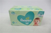Pampers Baby Wipes Complete Clean UNSCENTED 16X